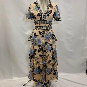 Ever After Midi/Maxi Dress